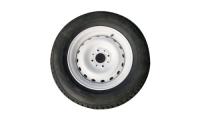 Запасное колесо размерностью R13 100
