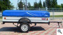 Прицеп КрКЗ-200